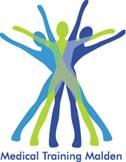 Logo Medical Training Malden